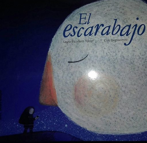 Resultado de imagen para el escarabajo Laura Escudero