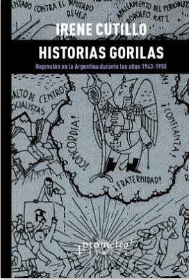 historias gorilas
